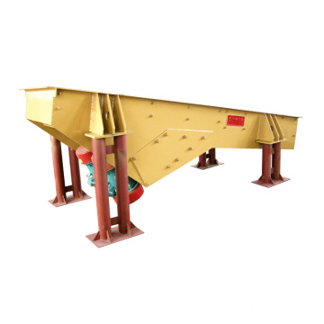 High Efficient Durable Sand Vibrating Feeder Price